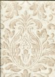 Heritage Opulence Wallpaper HO-05-81-0 HO05810 By Grandeco For Galerie